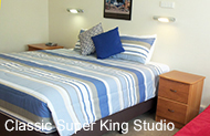 classic super king studio